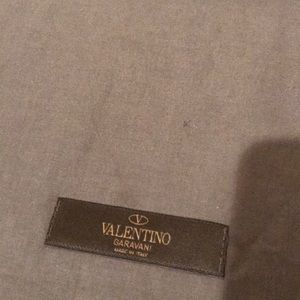 Valentino Bags - Valentino cotton shoe dust bags
